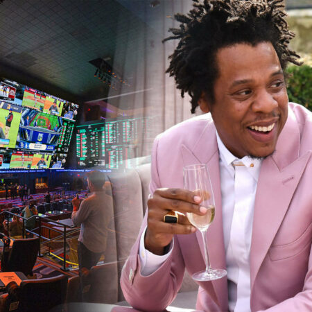 Jay-Z in bid to secure New York's online sports betting license