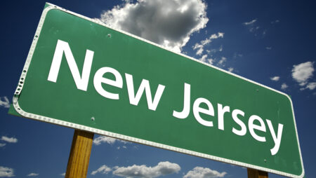 Fixed-Odds Betting Bill Introduced In New Jersey